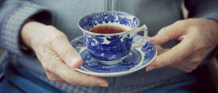 old tea cup 2