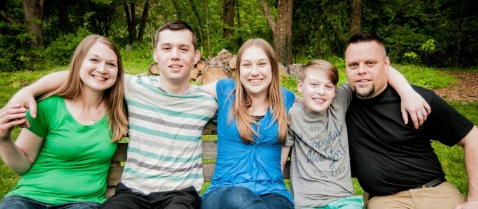 Bunker Family