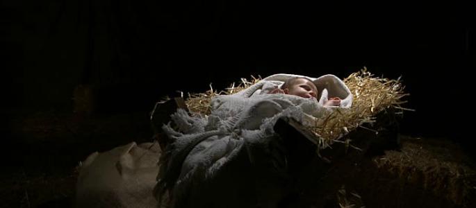 baby-in-manger
